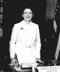 Maryon Pittman Allen