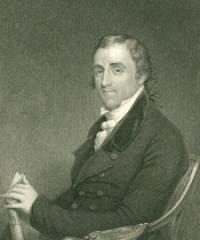Photo of Rep. Fisher Ames [F-MA8, 1795-1797]