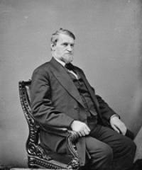 Photo of Rep. Oakes Ames [R-MA2, 1865-1873]