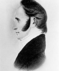 Photo of Sen. Alexander Anderson [D-TN, 1840-1841]