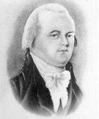 Photo of Sen. Joseph Anderson [R-TN, 1803-1815]
