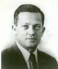 Photo of Rep. William Anderson [D-TN6, 1965-1972]