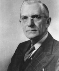 Photo of Sen. Charles Andrews [D-FL, 1936-1946]