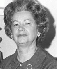 Elizabeth Bullock Andrews