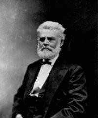 Photo of Sen. David Armstrong [D-MO, 1877-1879]