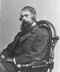 Photo of Sen. Samuel Arnold [R-RI, 1862-1863]
