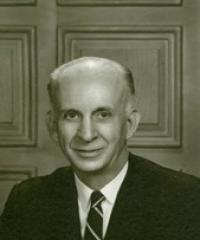 Photo of Rep. Robert Ashmore [D-SC4, 1953-1968]