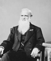 Photo of Rep. David Atwood [R-WI2, 1869-1871]