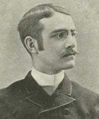 Photo of Rep. Harrison Atwood [R-MA10, 1895-1897]