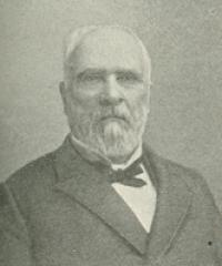 Photo of Rep. John Avery [R-MI11, 1895-1897]