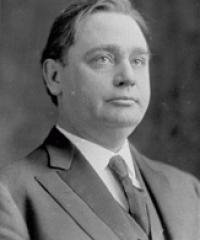 Photo of Sen. Joseph Bailey [D-TX, 1907-1913]