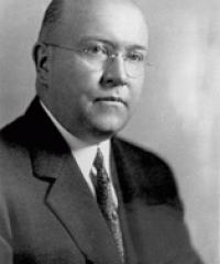 Photo of Sen. David Baird [R-NJ, 1929-1931]