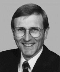 Photo of Rep. William Baker [R-CA10, 1993-1996]