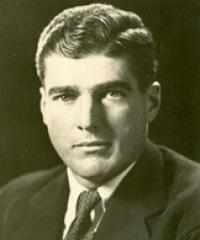 Photo of Rep. Claude Bakewell [R-MO11, 1951-1952]