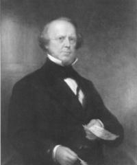 Photo of Sen. Roger Baldwin [W-CT, 1847-1851]