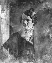 Photo of Sen. Alexander Barrow [W-LA, 1841-1847]