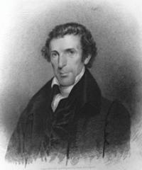 Photo of Sen. William Barry [R-KY, 1814-1817]