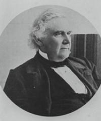 Photo of Sen. Richard Bayard [W-DE, 1841-1845]