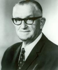 Photo of Rep. Page Belcher [R-OK1, 1953-1972]