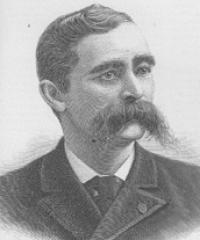 Photo of Rep. Charles Belknap [R-MI5, 1891-1893]