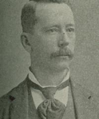 Photo of Rep. Charles Bell [D-TX8, 1895-1897]