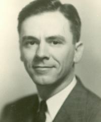 Charles Edward Bennett