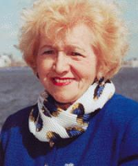 Photo of Rep. Helen Bentley [R-MD2, 1985-1994]