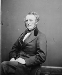 Photo of Rep. John Bingham [R-OH16, 1865-1873]