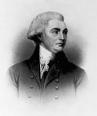Photo of Sen. William Bingham [F-PA, 1795-1801]