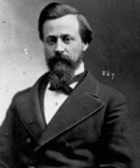 Photo of Rep. Henry Blair [R-NH1, 1893-1895]
