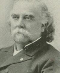 Photo of Rep. Richard Blue [R-KS-1, 1895-1897]