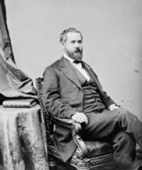 Photo of Rep. George Booker [C-VA4, 1869-1871]