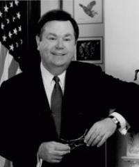 David Lyle Boren