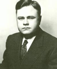 Photo of Rep. Lyle Boren [D-OK4, 1937-1946]