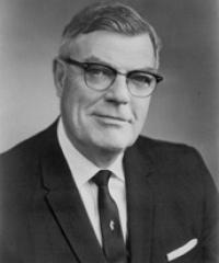 Photo of Sen. Joseph Bottum [R-SD, 1962-1962]
