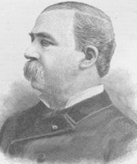 Photo of Rep. Charles Boutelle [R-ME-1, 1901-1903]