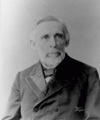 Photo of Sen. George Boutwell [R-MA, 1873-1877]