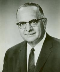 Photo of Rep. Frank Bow [R-OH16, 1951-1972]