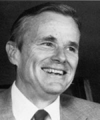 Nicholas Frederick Brady