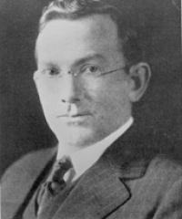 Photo of Sen. Sam Bratton [D-NM, 1931-1933]