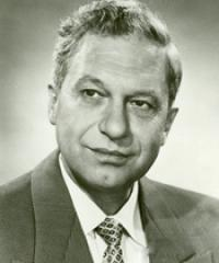 Photo of Rep. William Bray [R-IN6, 1967-1974]