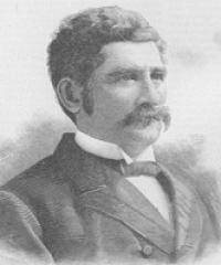 Photo of Rep. Mark Brewer [R-MI6, 1889-1891]
