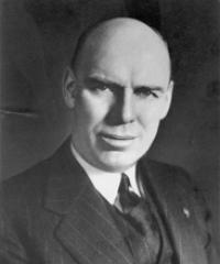 Photo of Sen. Ralph Brewster [R-ME, 1941-1952]