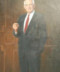 Photo of Rep. Jack Brooks [D-TX9, 1967-1994]
