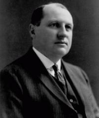 Photo of Sen. Fred Brown [D-NH, 1933-1938]