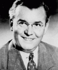 Photo of Sen. Thomas Burke [D-OH, 1953-1954]