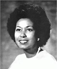 Yvonne Brathwaite Burke