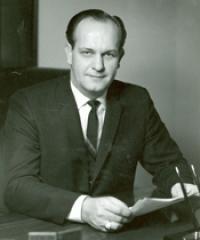 Laurence Junior Burton