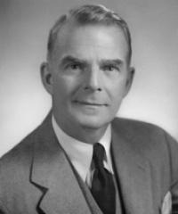 Photo of Sen. John Butler [R-MD, 1951-1962]