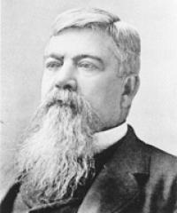Photo of Sen. Donelson Caffery [D-LA, 1895-1901]